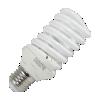 éclairage ampoules fluocompacte ARCOTEC